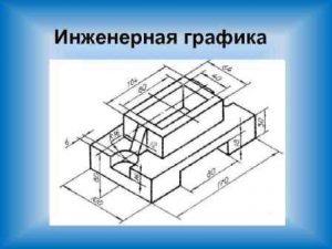О проведении олимпиады по «Инженерной графике»