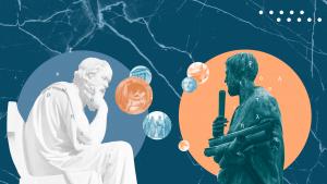 Викторина по дисциплине «Основы философии»